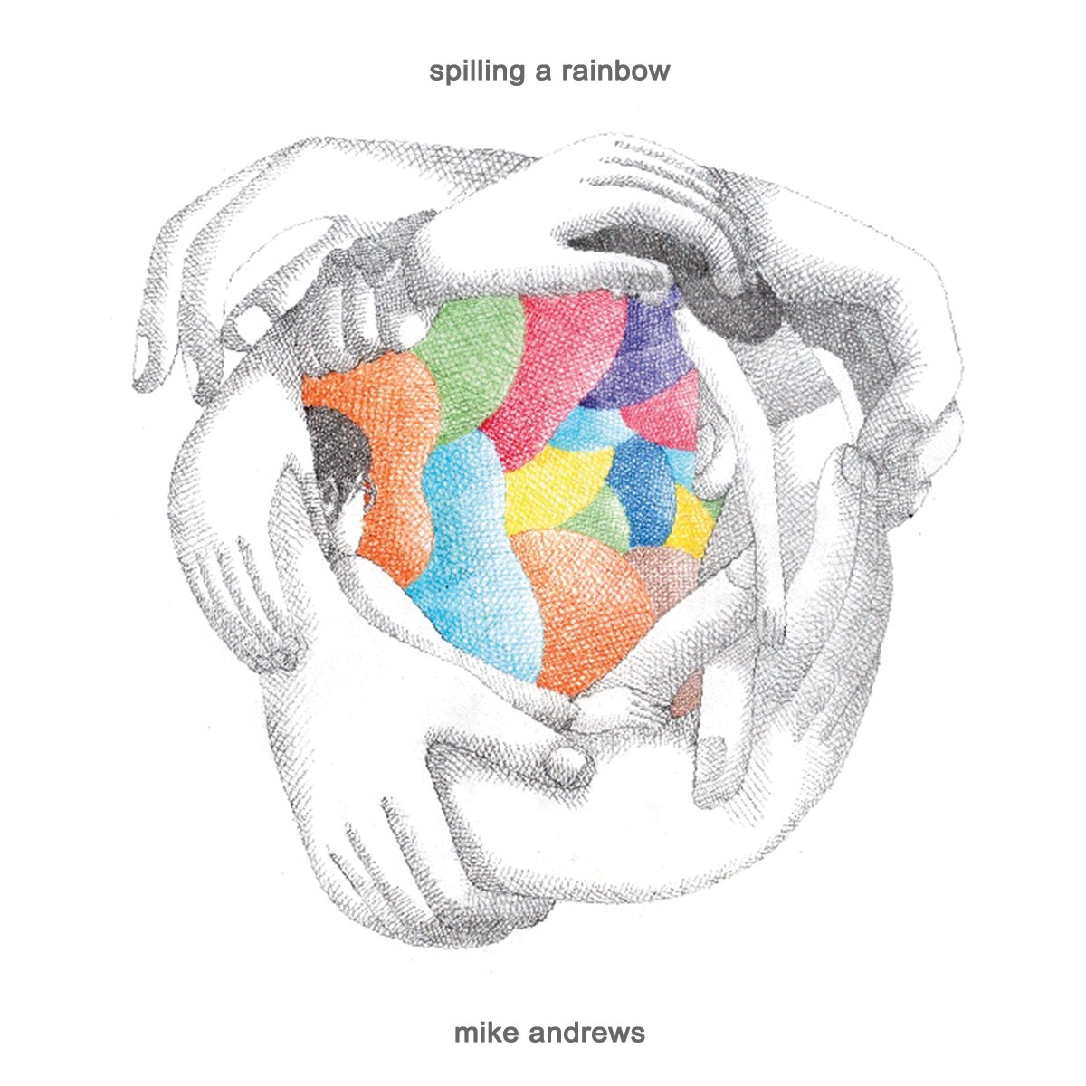 Mike Andrews - Eng, Mix