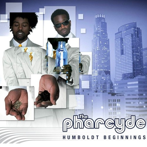 The Pharcyde - Mix
