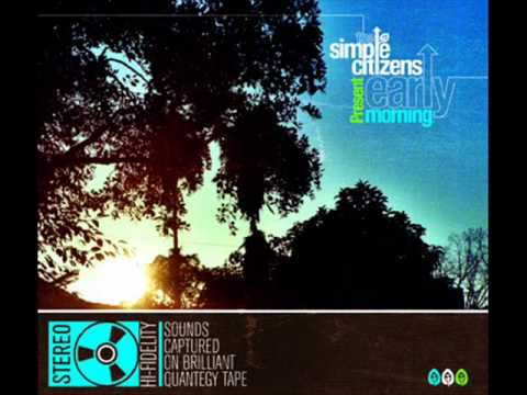 The Simple Citizens - Mastering