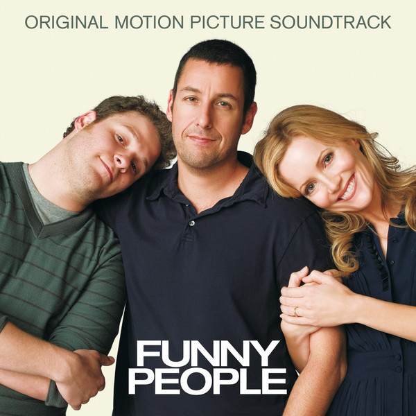 Maude Apatow, Larry Goldings - Eng, Mix