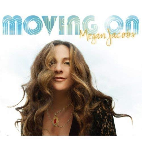 Megan Jacobs - Strings, Mix