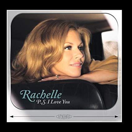 Rachelle Spector - Mix