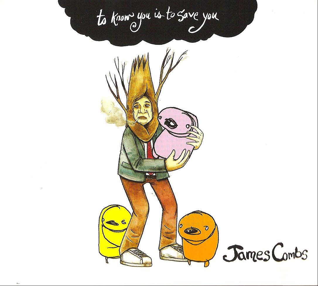 James Combs - CoMix