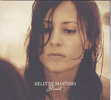 Kelly De Martino - Eng, Mix