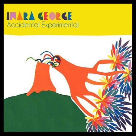 Inara George - Eng, Mix