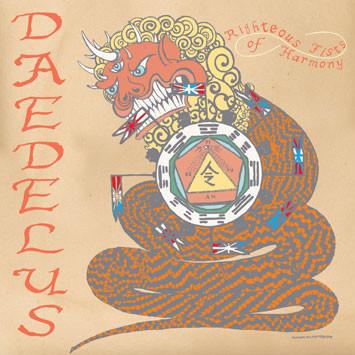 Daedelus - Mix