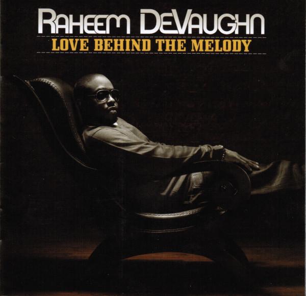 Raheem DeVaughn - Strings
