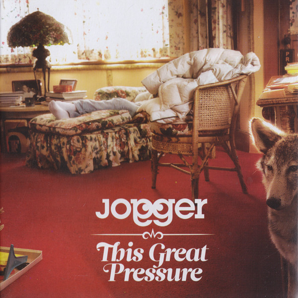 Jogger - Eng, Master, CoMix