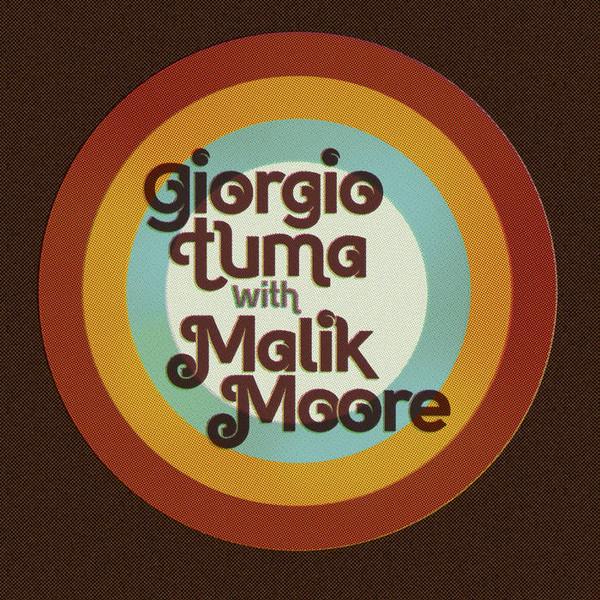 Gio Tuma w/ Malik Moore - Eng