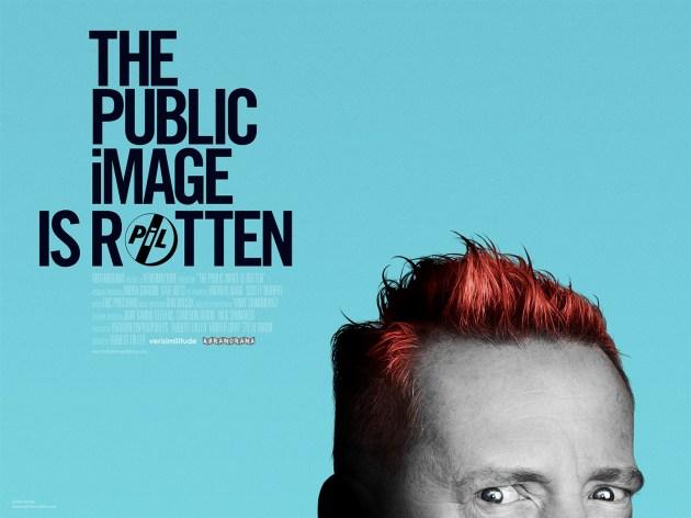 The Public Image Is Rotten - Score Mix