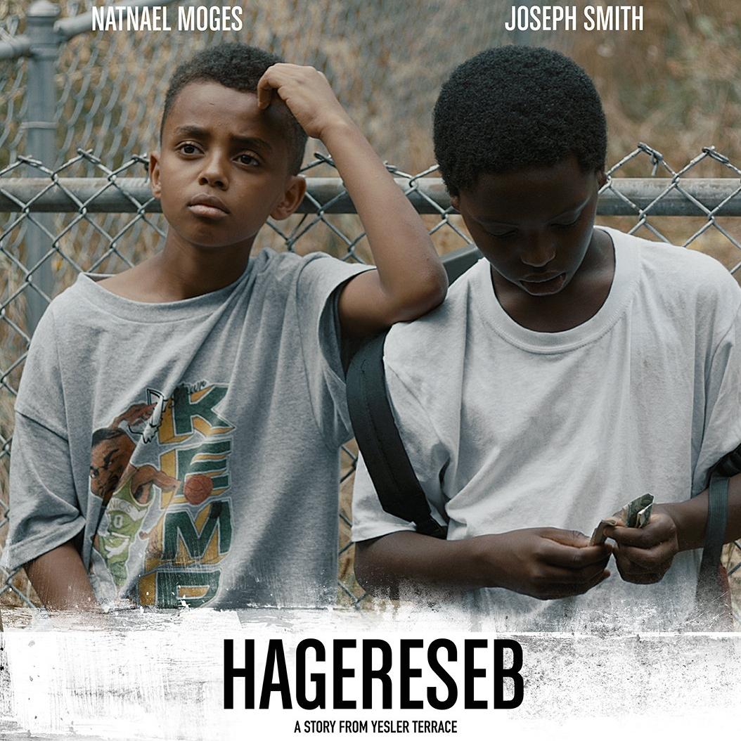 Hagereseb - Rerecording Mixer