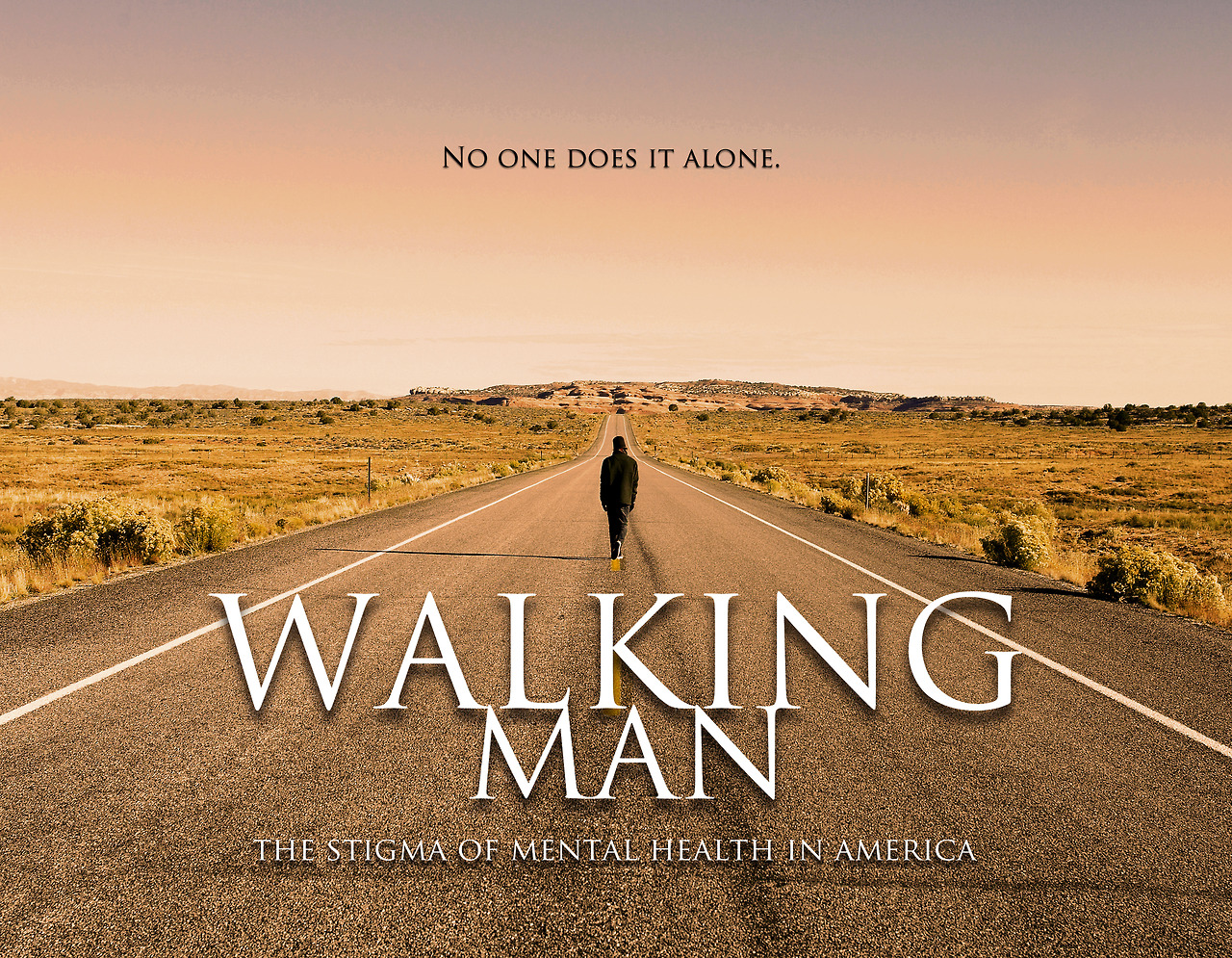Walking Man - Add'l Score Rec