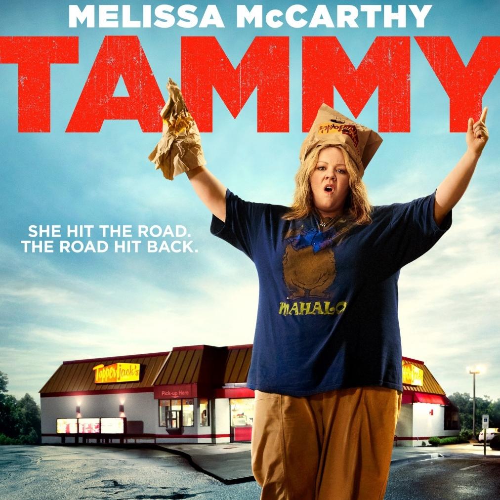 Tammy - Score Rec, Mix