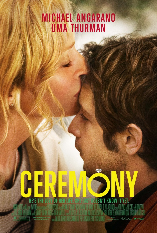 Ceremony (w/Van Dyke Parks) - Score Rec