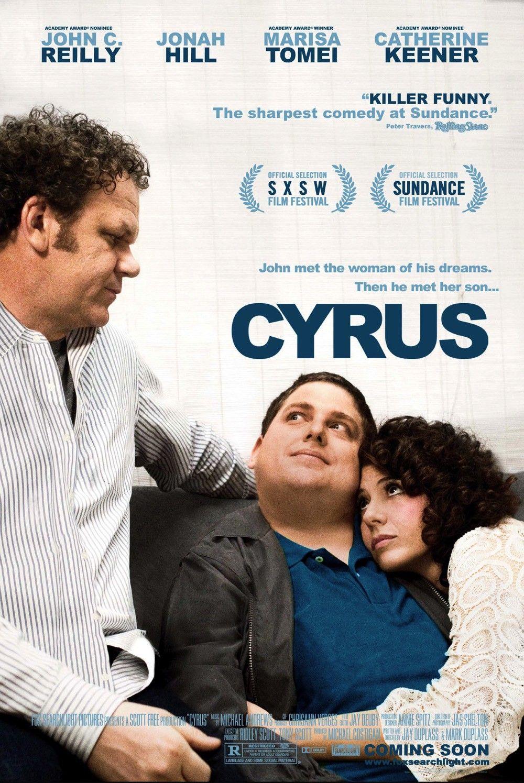 Cyrus - Score Rec, Mix