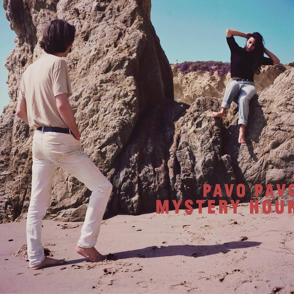 Pavo Pavo - Mix