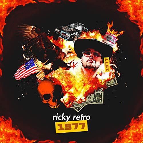 Ricky Retro - Mix