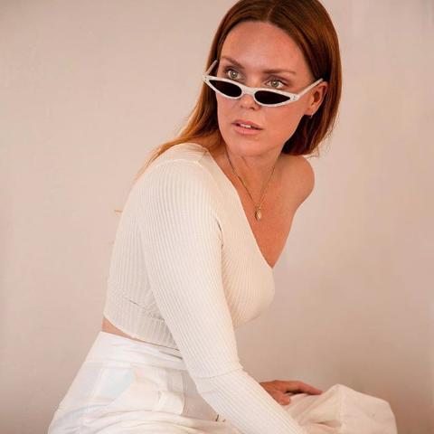 Kelsey Bulkin - Mix