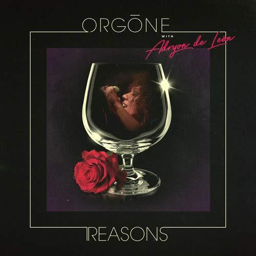 Orgone - Mixing