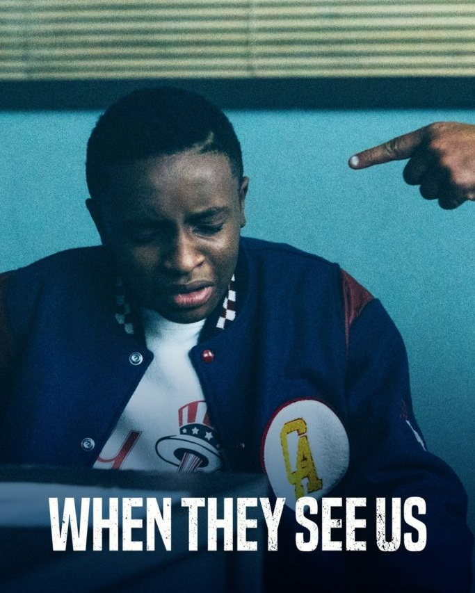 When They See Us - Score Mixing, Overdubs