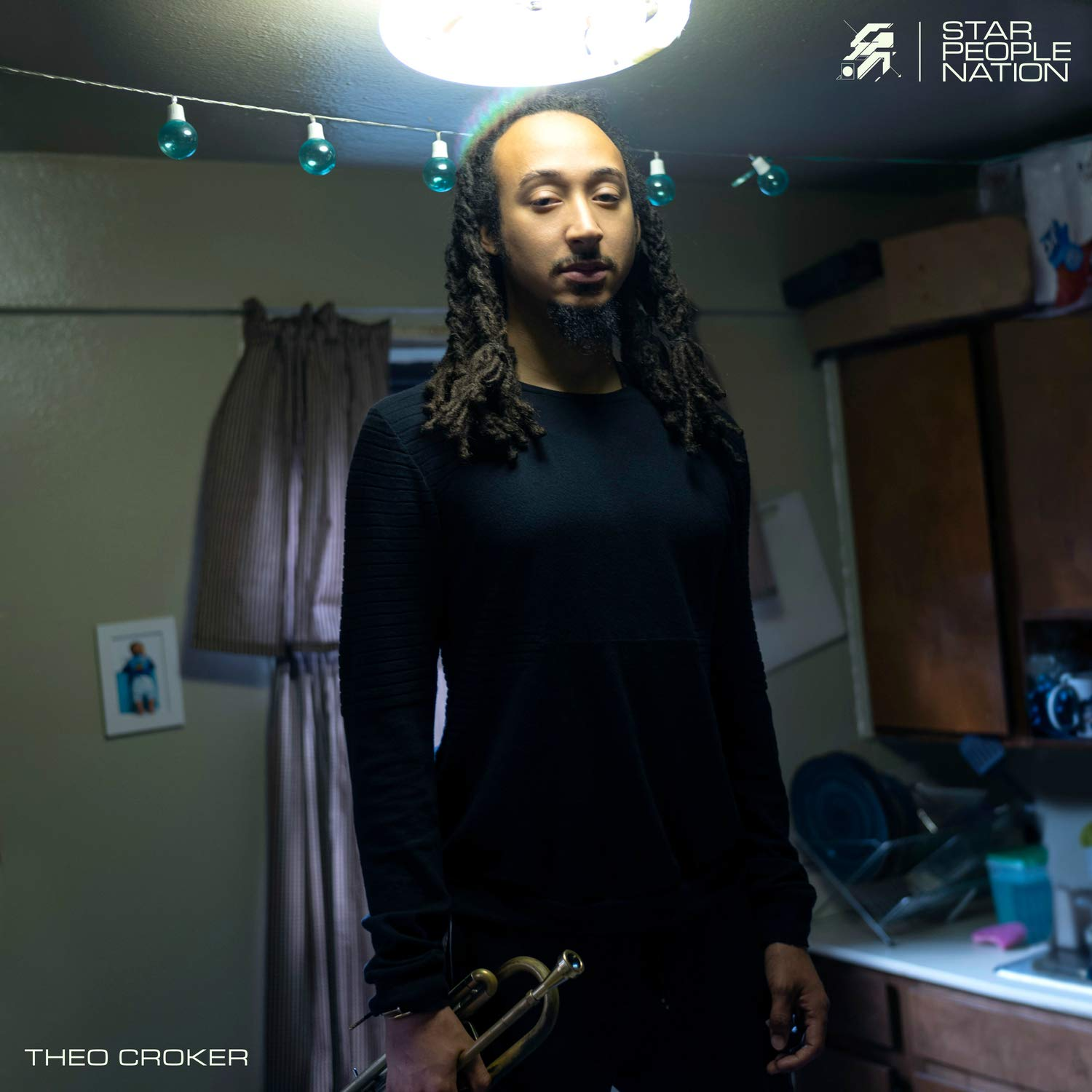 Theo Croker - Vocal, Trumpet Tracking
