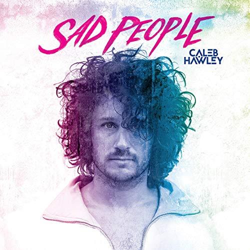 Caleb Hawley - Mixing