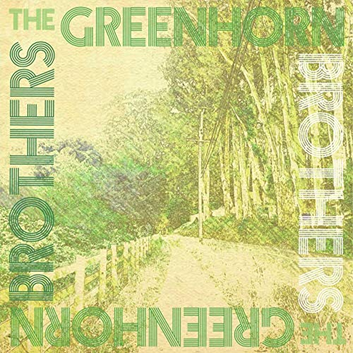 The Greenhorn Brothers - Mix