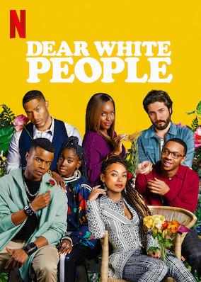 Dear White People S3 - Score Mix