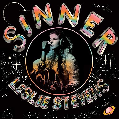 Leslie Stevens - Mix