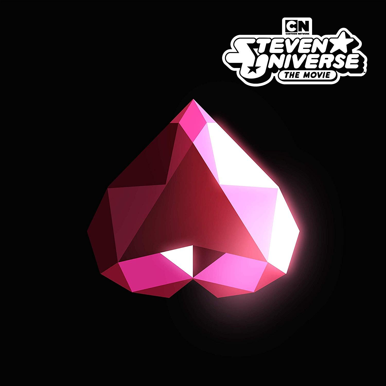 Steven Universe Movie - Song Rec/Mix