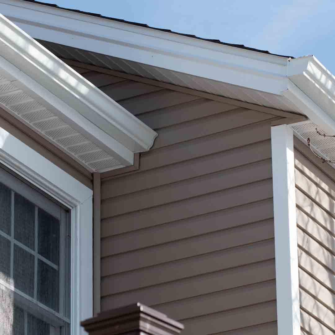Home Siding Installation Sioux City, IA