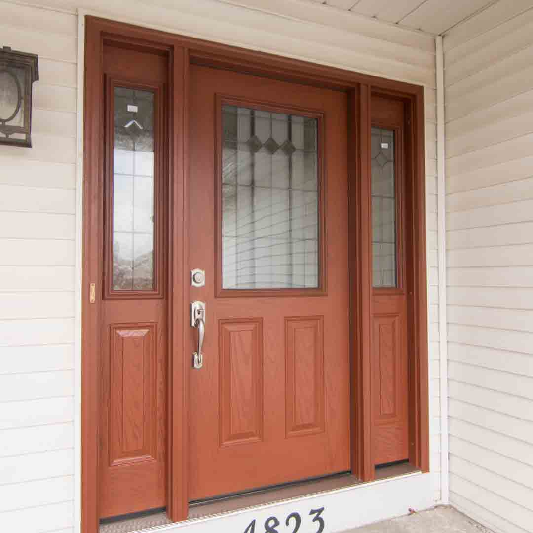 Entry Door Replacement Sioux City, IA
