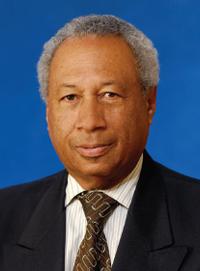 Dr. Walton Greene