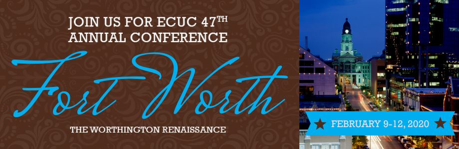 Fort Worth 2020 Conference