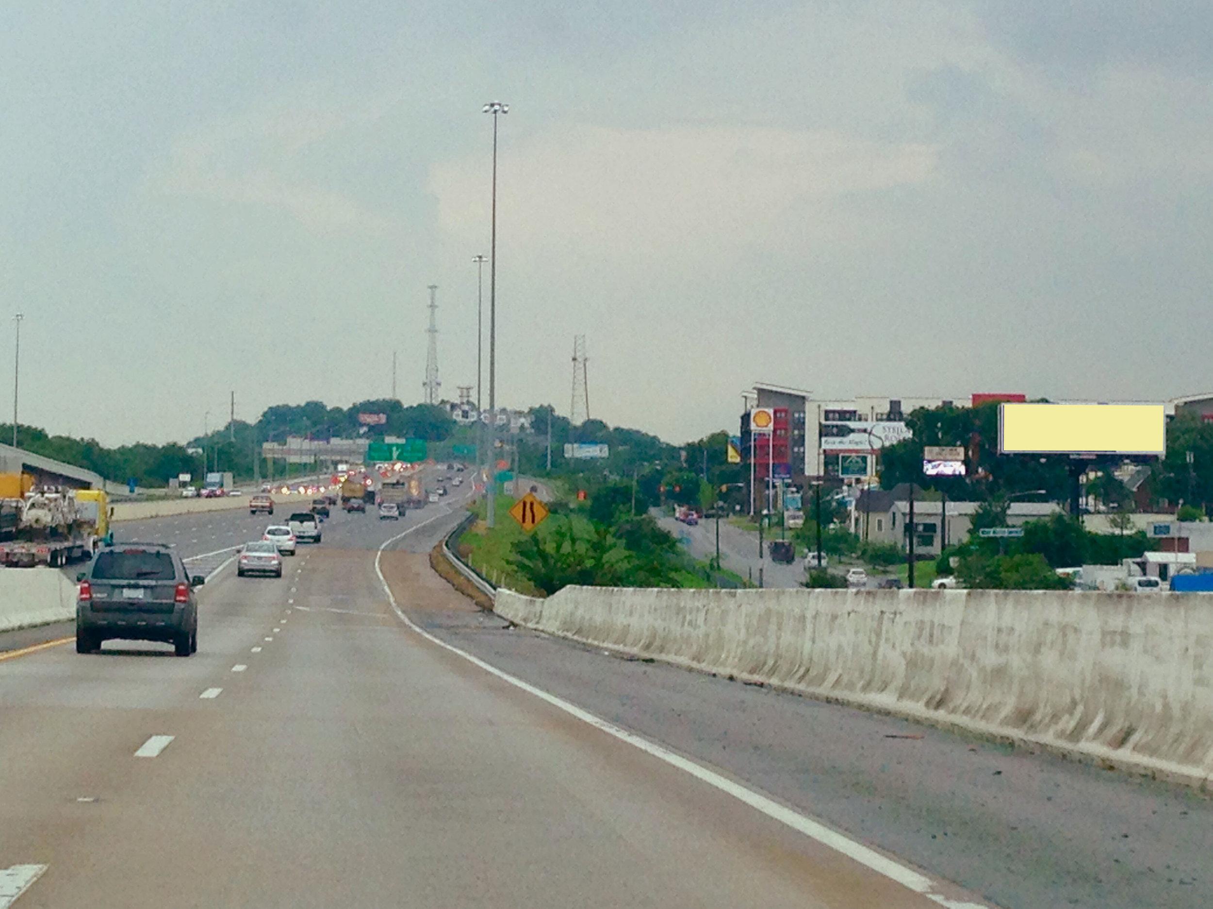 Nashville billboard