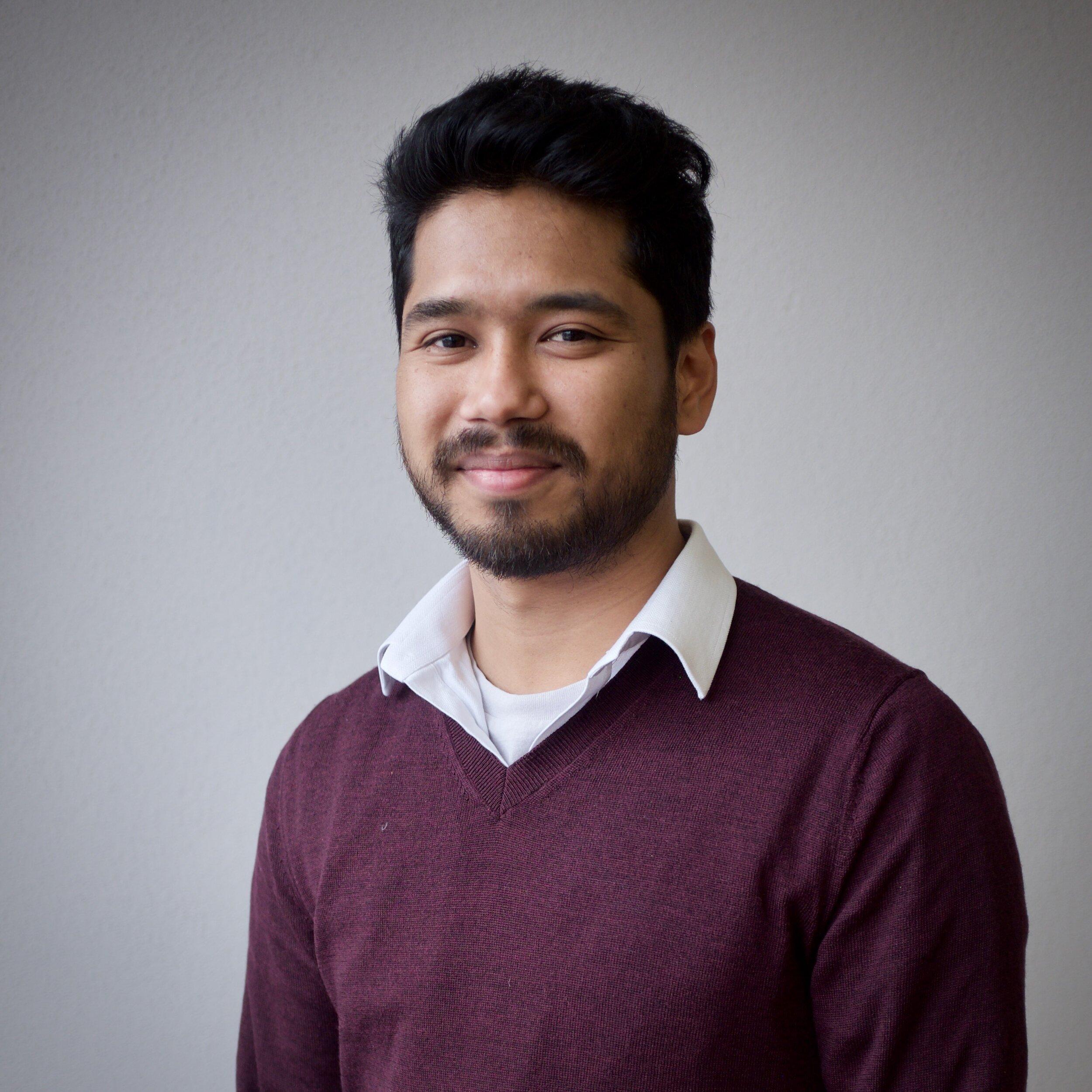 Anup Shrestha, Engineering