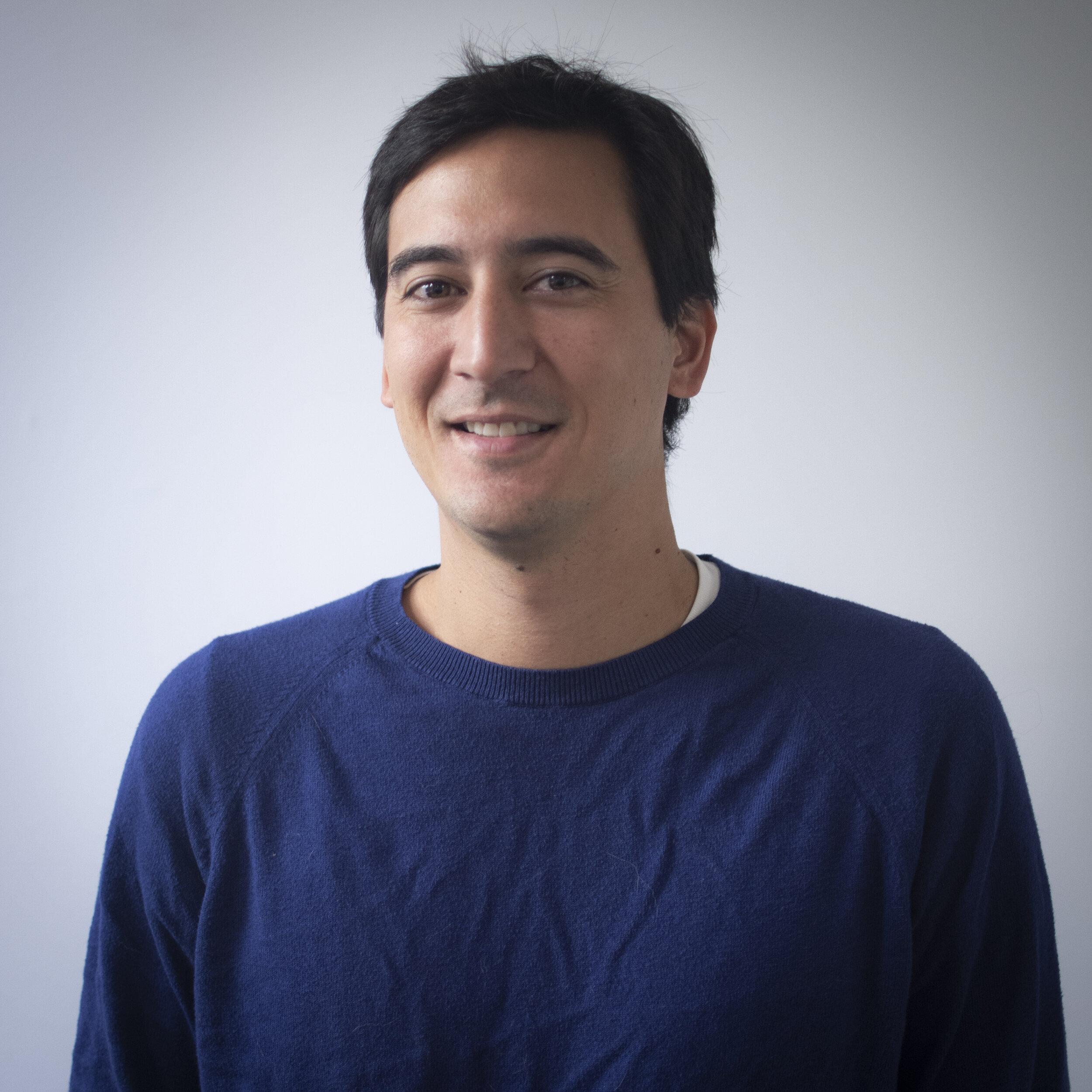 Dan Schlauch, Data Science