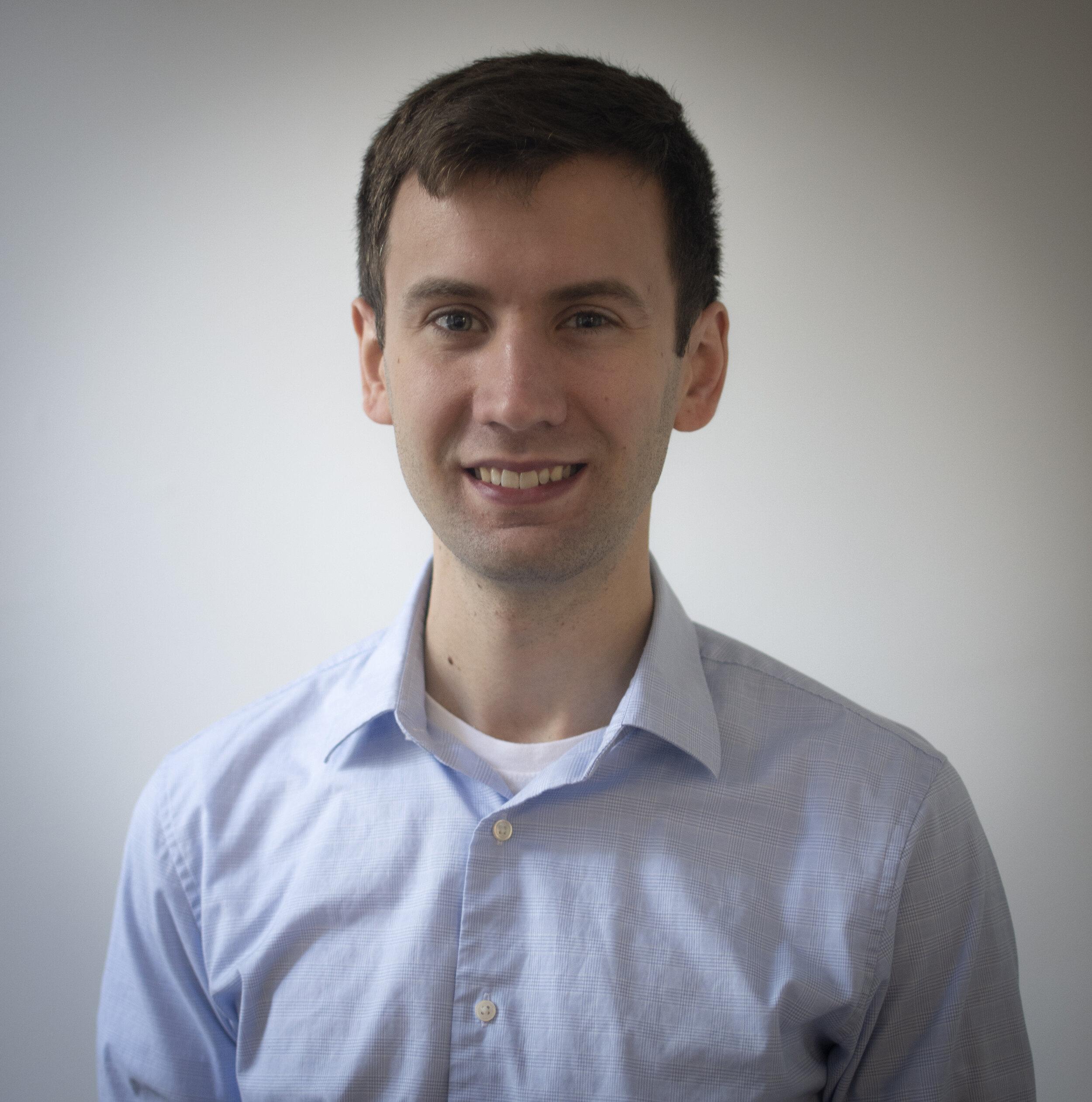 Daniel Luckett, Data Science