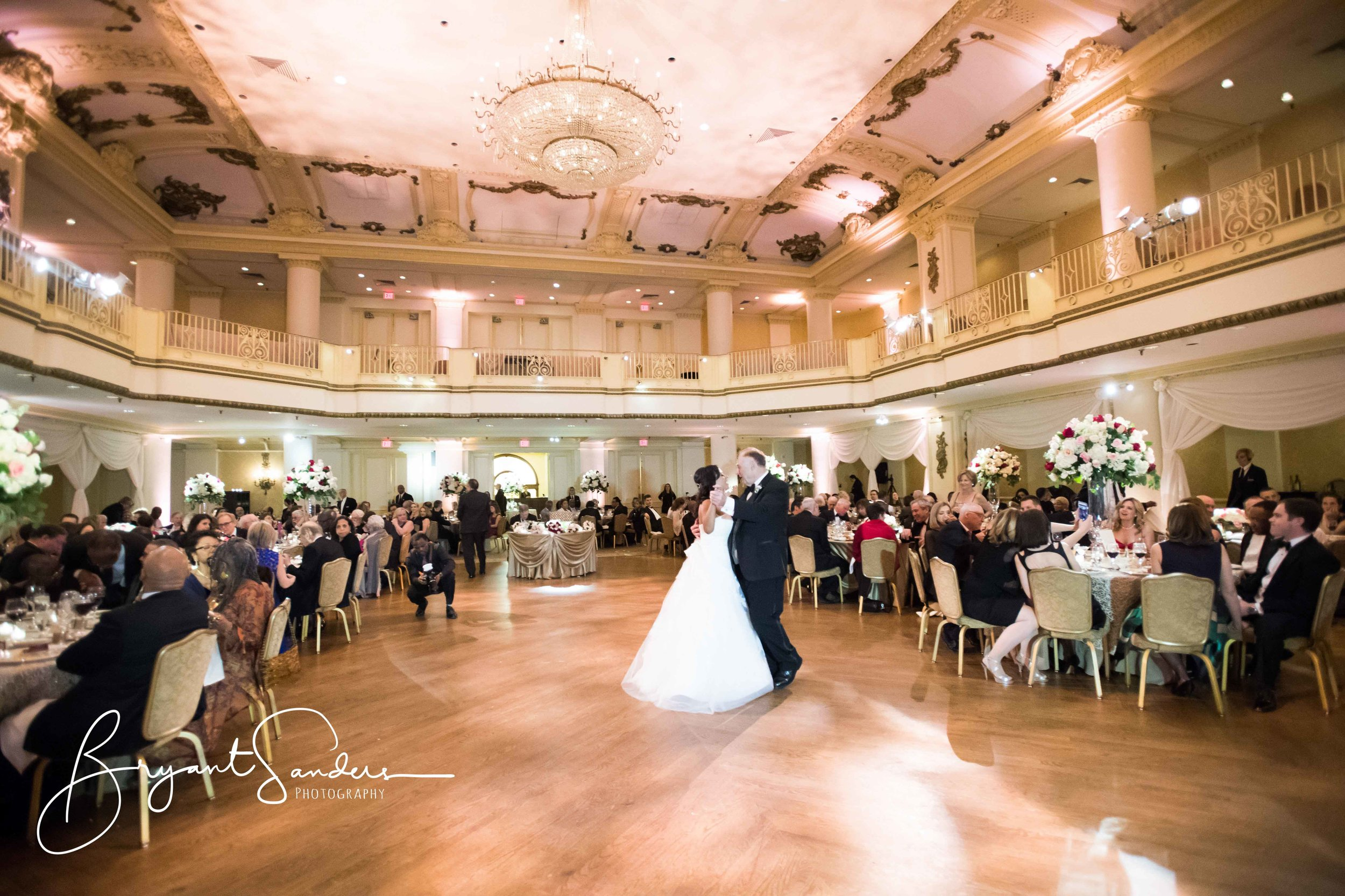 MANAGEMENT - We'll oversee every moment and handle every detail, so you can thoroughly enjoy your event. From load-in to break-down, we'll ensure all goes as planned. Day-of Services available.