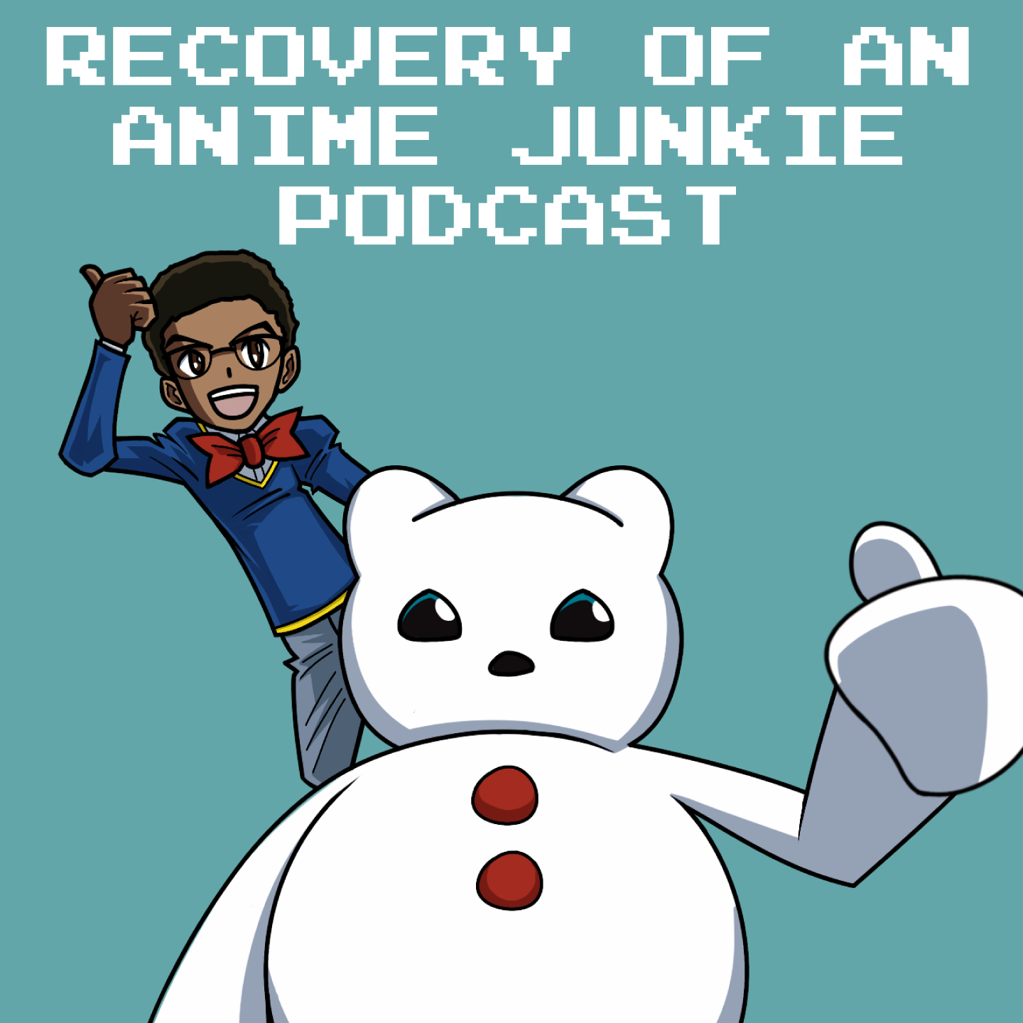Recovery of an Anime Junkie