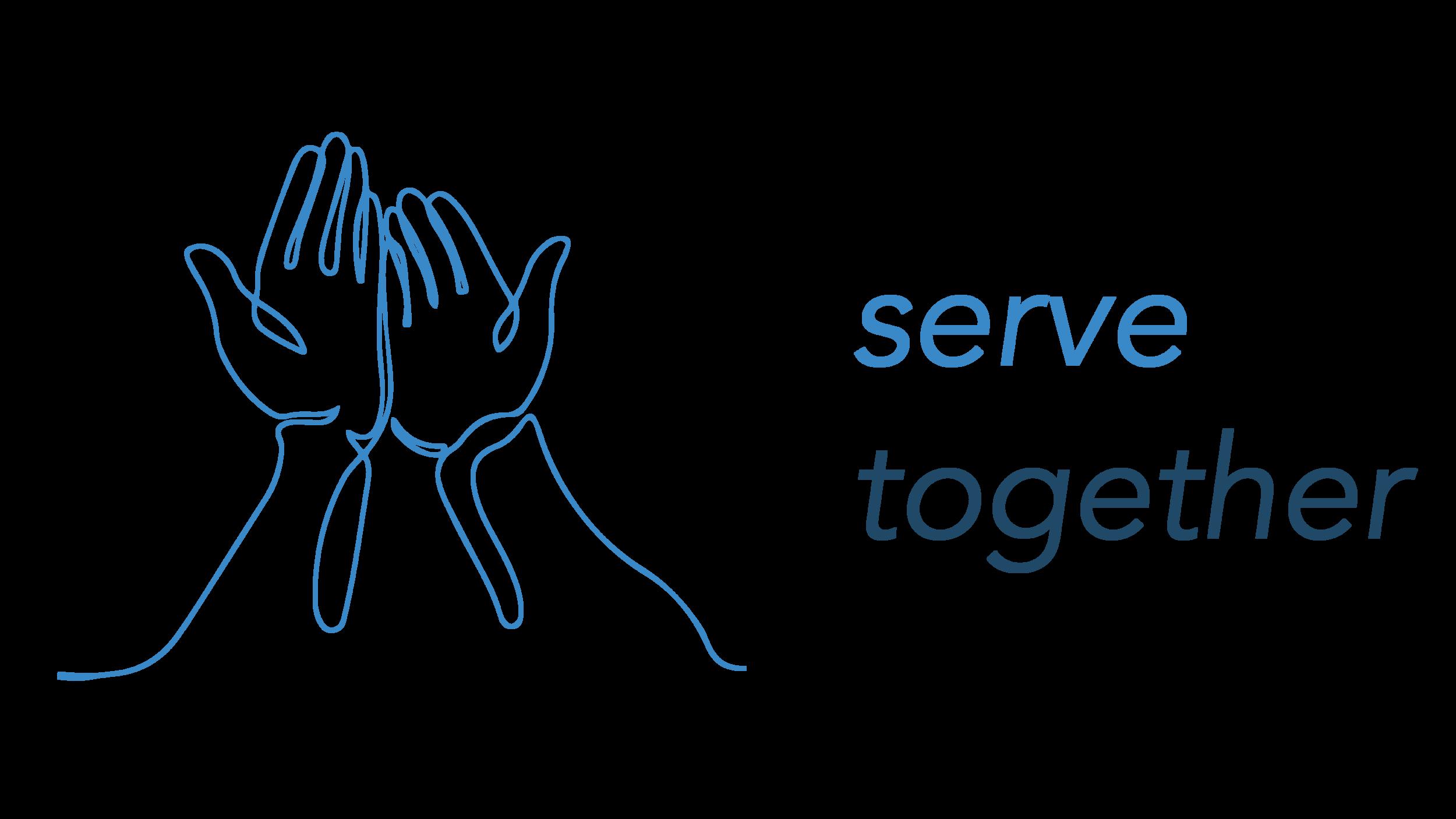 CRBC Groups Serve Together .png