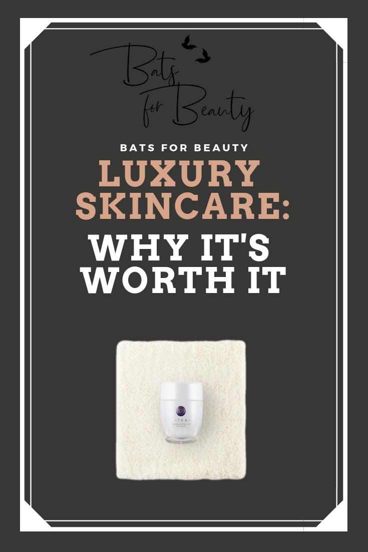 luxury-skincare