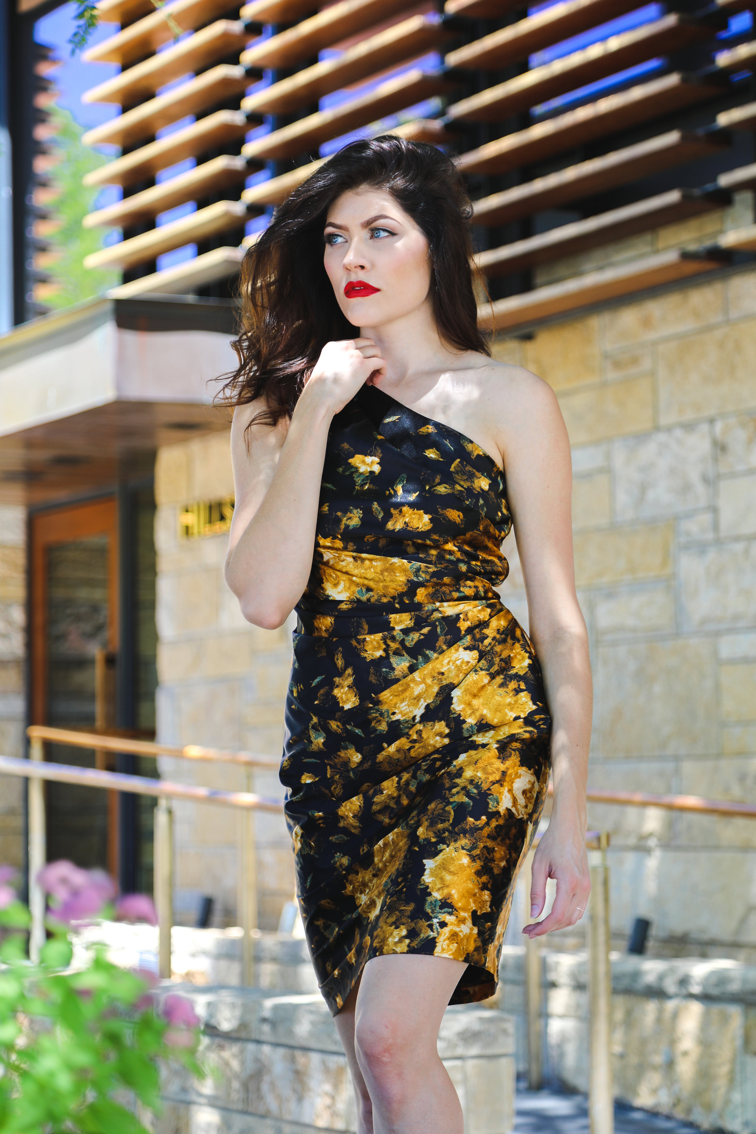 - Get the Look Now at the Cherry Creek North Sidewalk SaleJuly 18th - 21stDress: Kouture ConsignmentCherryCreekNorth.com/Sidewalksale