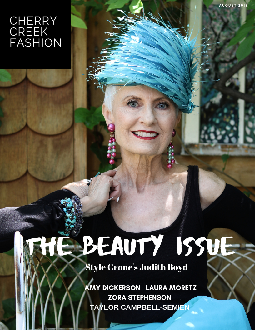 Judith Boyd August 2019 Cover Cherry Creek Fashion.png