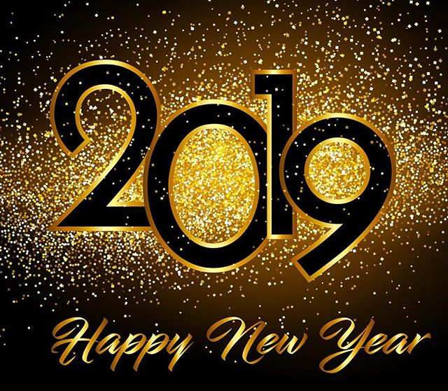 Happy New Year to all of our Clients, Friends, and Family! Don't forget to contact us to start bidding on your 2019 concrete jobs! • • • • #concrete #architecture #snow #utah #sandy #parkcity #heber #kamas #newyear #2019