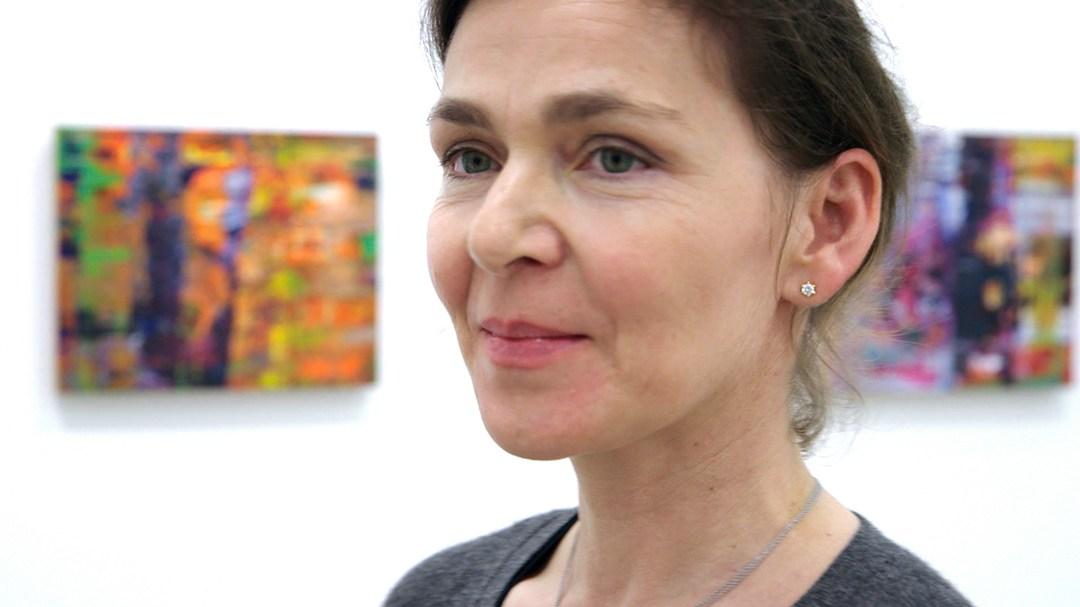 SABINE MORITZ-RICHTER