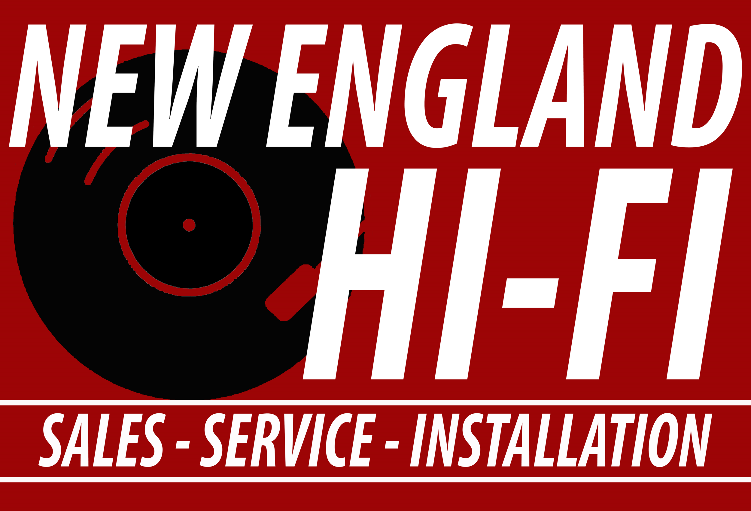 New England Hi-Fi