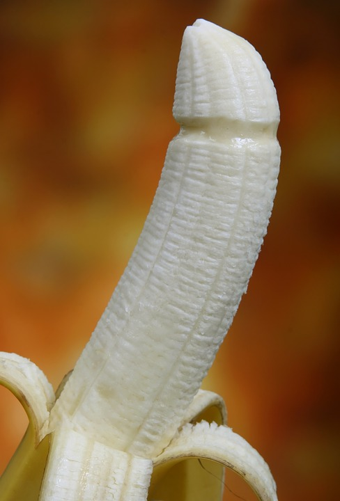 On Fries, Bananas, Consent, and Being Excellent to Each Other -