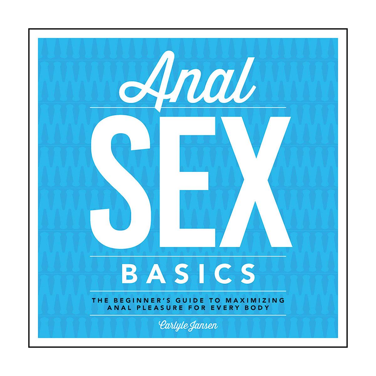 Anal Sex -