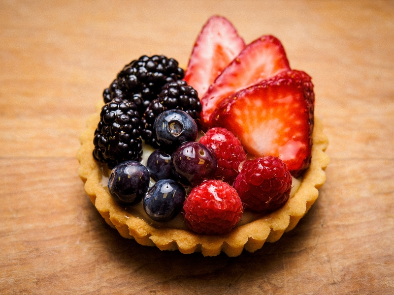 TARTS & PASTRIES - Looking for a fancy treat? Take a look at the variety of tarts and pastries we have in store every day. We are always coming up with new products so be sure to ask in store!
